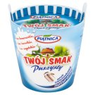 Piątnica Twój Smak Puszysty Natural Cream Cheese 150 g