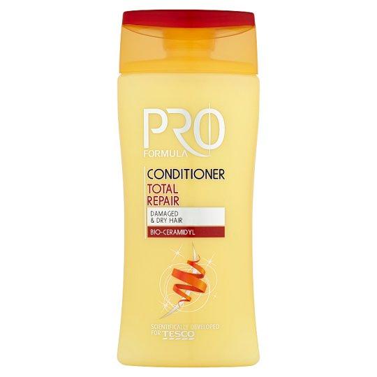 Tesco Pro Formula Total Repair Conditioner 200 ml