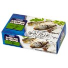 Tesco Sardines Gravy 120 g