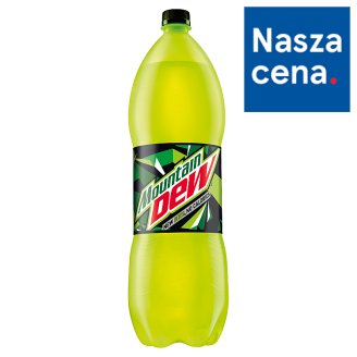 Mountain Dew Carbonated Drink 2 L