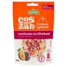 Kupiec Coś na ząb Porridge with Plums 50 g