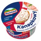 Hochland Sandwich Cheese with Ham 130 g
