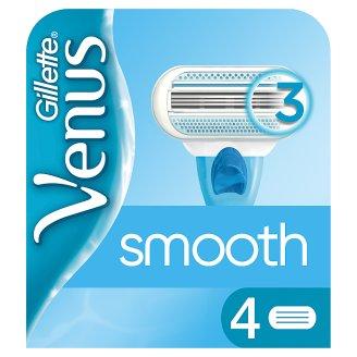 Gillette Venus Ostrza do maszynki do golenia, 4sztuki
