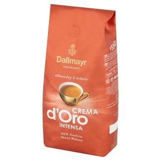Dallmayr Crema d'Oro Intensa Kawa ziarnista 1000 g