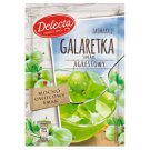 Delecta Gooseberry Flavoured Jelly 75 g