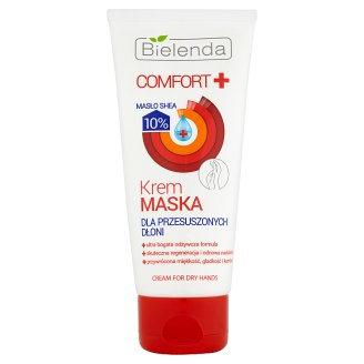 Bielenda Comfort Cream for Dry Hands 75 ml