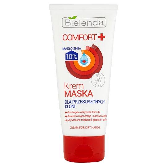 Bielenda Comfort Cream for Dry Hands 75 ml