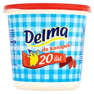 Delma For Sandwiches Vegetable Fat Spread 1 kg