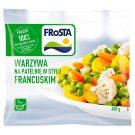 FRoSTA French Stir-fry Vegetables 400 g