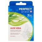 Perfect plast Natural Care Aloe Vera Plaster 16 sztuk