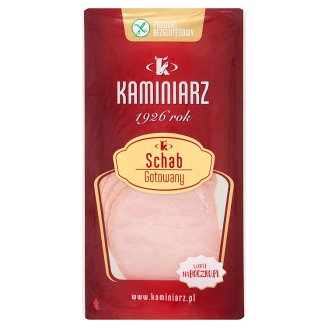 Kaminiarz Boiled Joint of Pork 150 g