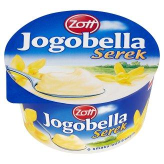 Zott Jogobella Vanilla Flavour Fromage Frais 500 g