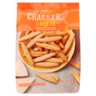Tesco Cheese Crackers 200 g