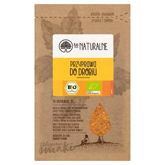 To Naturalne Ecological Poultry Seasoning 20 g