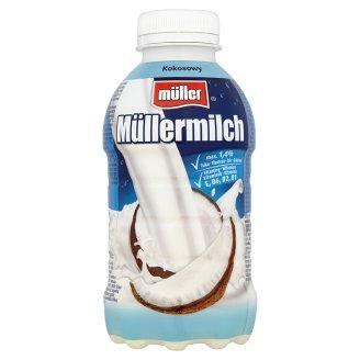 Müller Müllermilch Coconut Flavour Milk Drink 400 g