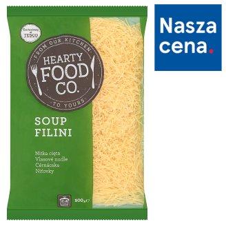 Hearty Food Co. Cut Soup Filini Egg Free Pasta 500 g