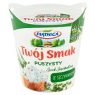 Piątnica Twój Smak Cream Cheese with Chives 150 g