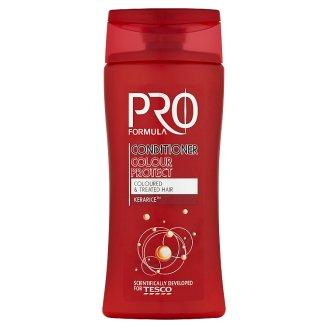 Tesco Pro Formula Colour Protect Odżywka do włosów 200 ml