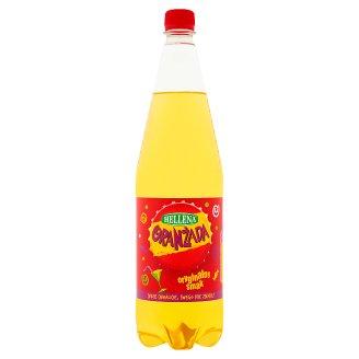 Hellena Yellow Orangeade 1.25 L