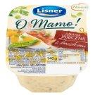 Lisner O Mamo! Egg Salad with Bacon 140 g
