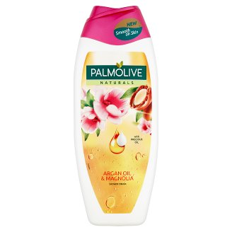 Palmolive Naturals Argan Oil & Magnolia Shower Cream 500 ml
