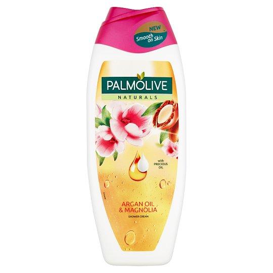 Palmolive Naturals Argan Oil & Magnolia Kremowy żel pod prysznic 500 ml