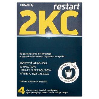 Colfarm 2KC Restart Dietary Preparation for Medical Purposes 4 Sachets