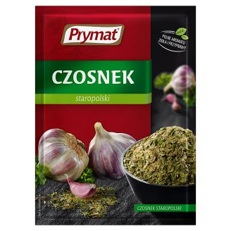 Prymat Old Polish Garlic 20 g