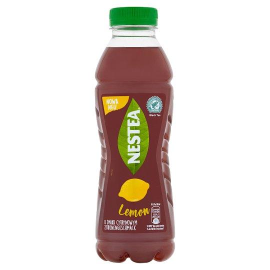 Nestea Lemon Flavoured Still Tea Drink 0.5 L
