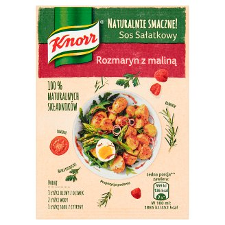 Knorr Rosemary with Raspberry Salad Dressing 7 g