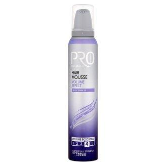 Tesco Pro Formula Volume Effect Pianka do włosów 200 ml