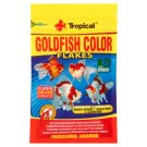 Tropical Goldfish Color Flakes Colour-Enhancing Food for Goldfish 12 g