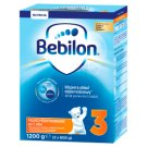 Bebilon Junior 3 with Pronutra+ Powdered Milk after 1 Year Onwards 1200 g (2 Pieces)
