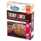 Melvit Premium Trendy Lunch Spelt Beetroot Pepper Wild Garlic 320 g (4 x 80 g)