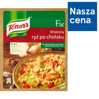 Knorr Fix Chinese Style Fried Rice 27 g