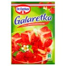 Dr. Oetker Wild Strawberry Flavoured Jelly 77 g