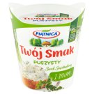 Piątnica Twój Smak Puszysty Cream Cheese with Seasoning 150 g