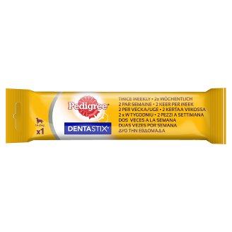 Pedigree DentaStix 10-25 kg Supplementary Dog Food 80 g