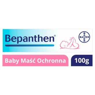 Bepanthen Baby Protective Ointment 100 g