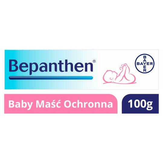 Bepanthen Baby Maść ochronna 100 g