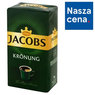 Jacobs Krönung Ground Coffee 500 g