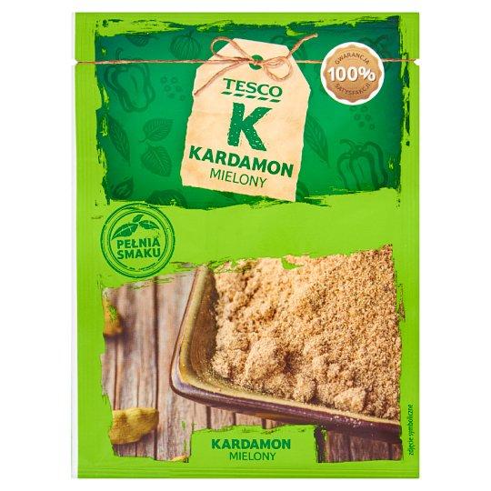 Tesco Kardamon mielony 10 g