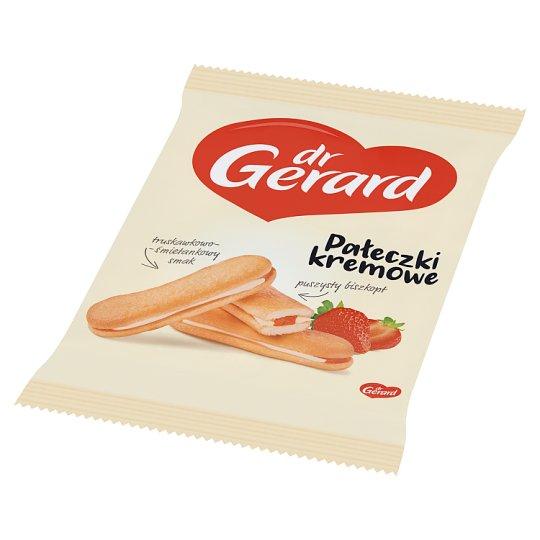 dr Gerard Strawberry Cream Flavour Custard Sticks 200 g