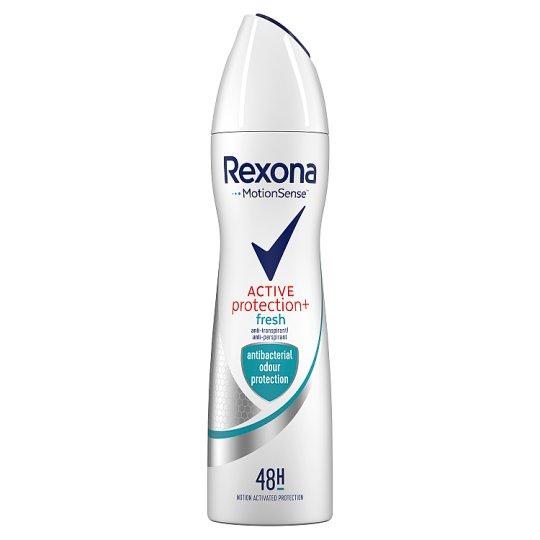 Rexona Active Shield Fresh Antyperspirant w aerozolu 150 ml