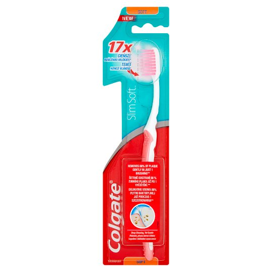 Colgate Slim Soft Soft Toothbrush
