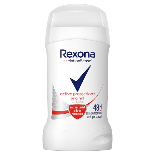 Rexona Active Shield Antyperspirant w sztyfcie 40 ml