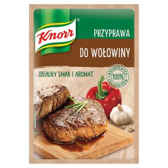 Knorr Przyprawa do wołowiny 23 g