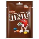 M&M's Chocolate Czekolada mleczna w kolorowych skorupkach 150 g