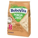 BoboVita Porcja Zbóż 7 Grains Grain-Barley Milk Porridge after 8 Months Onwards 210 g