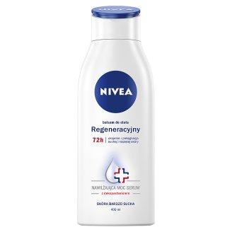 NIVEA Regenerating Body Lotion 400 ml